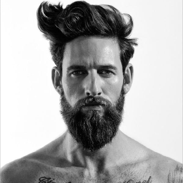 Cool Great Beards For Men