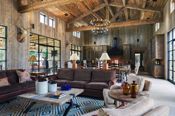 Cool Great Room Ideas