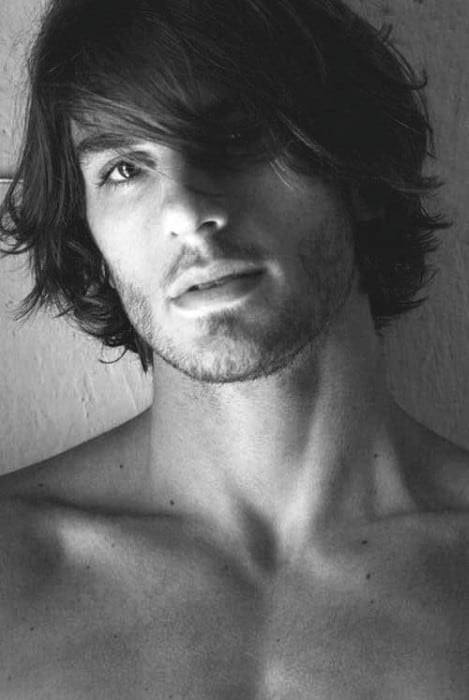 Cool Hairstyles For Long Hair Men