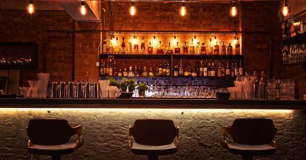 Cool Home Bars