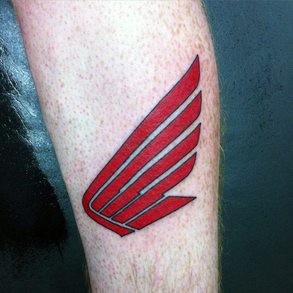 Cool Honda Tattoos For Men
