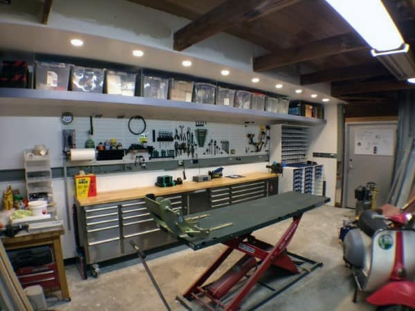 Cool Ideas For Workshop Design