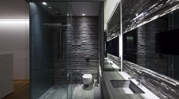 Cool Interior Design Showers