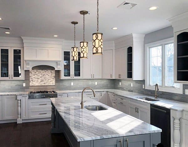 Cool Kitchen Cabinet Ideas