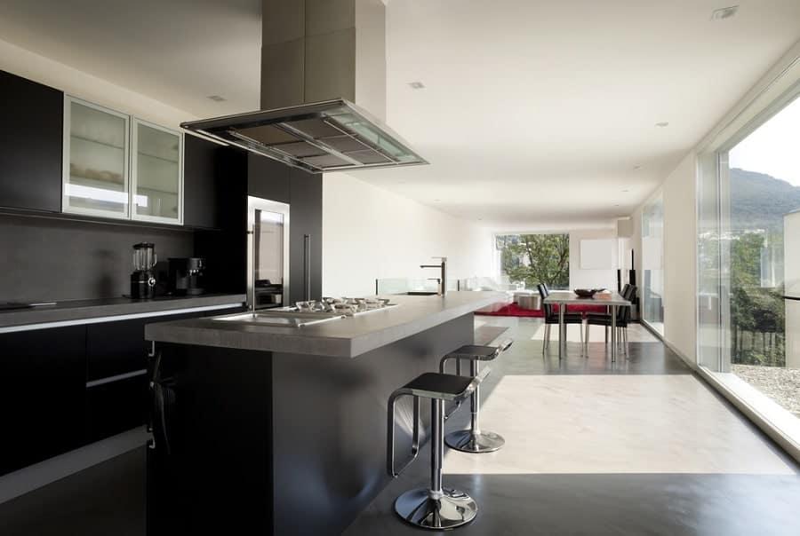 Top 70 Best Kitchen Island Ideas - Gourmand\'s Dream Designs