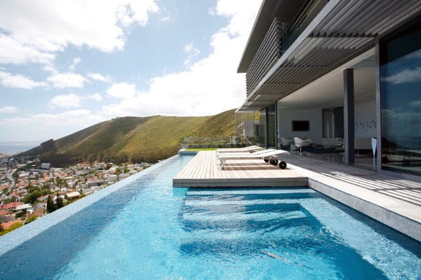 Cool Lap Home Swimming Pools