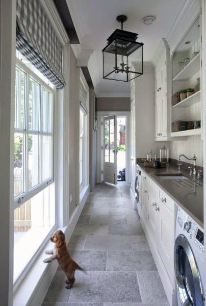 Cool Laundry Room Ideas