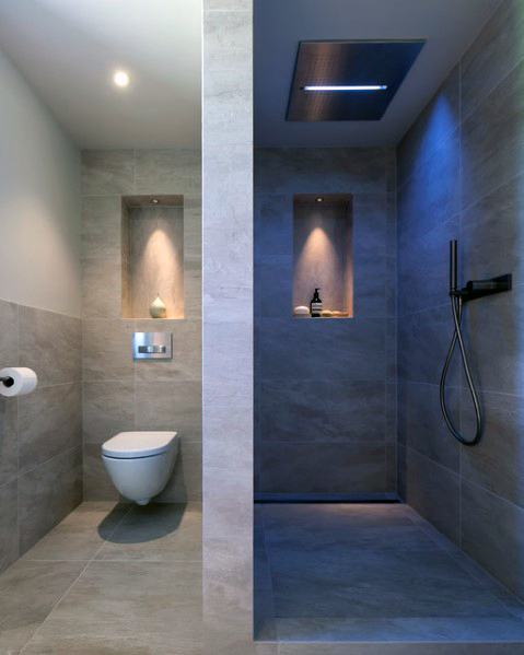 Cool Leds Design Ideas Shower Lighting