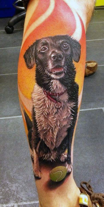 cool-leg-tattoos-for-men