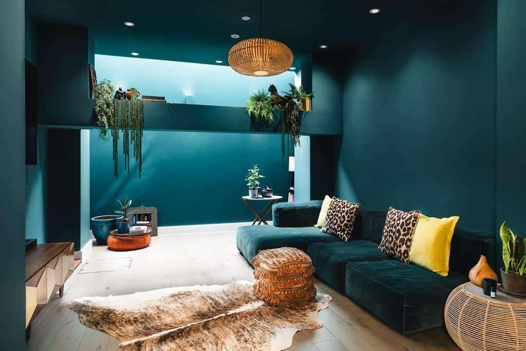 cool low basement ceiling ideas mac_building