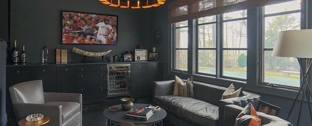 Cool Man Cave Ideas For Men