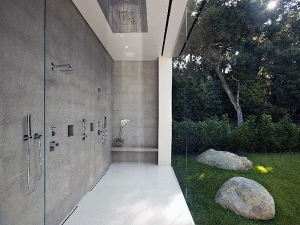 Cool Master Bathroom Showers