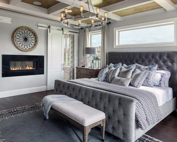 Top 60 Best Master Bedroom Ideas - Luxury Home Interior ...