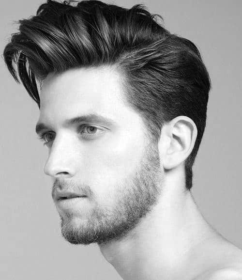 Cool Men's Haircuts For Wavy Hair