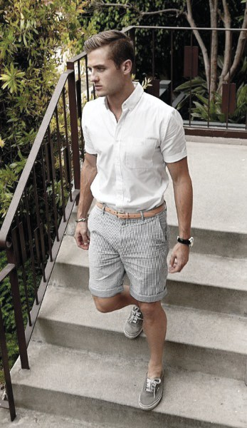 Cool Mens Summer Outfits Style Inspiration