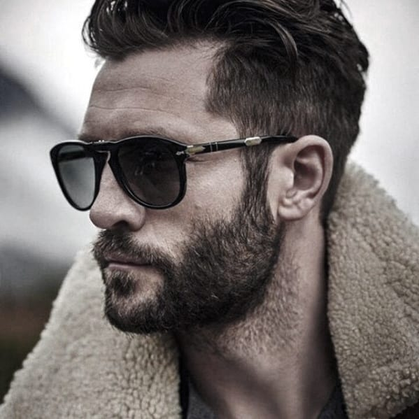 Cool Nice Beard Styles For Men