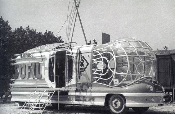 Cool Odd Cars