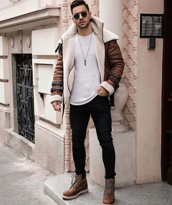 Cool Outfit Urban Style