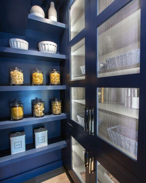 Cool Pantry Ideas For Kitchen