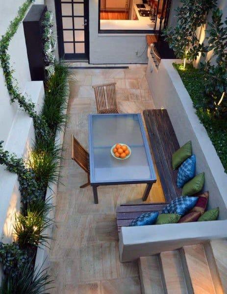 Cool Patio Design Ideas