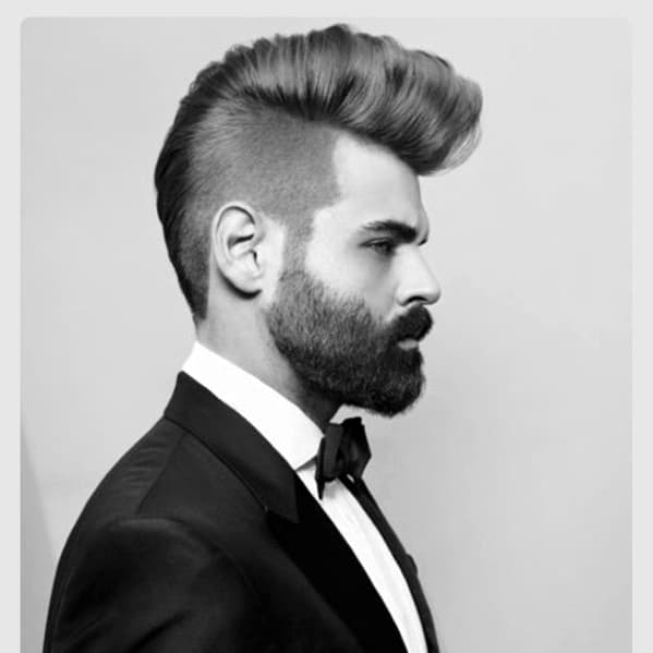 Cool Professional Beards For Men