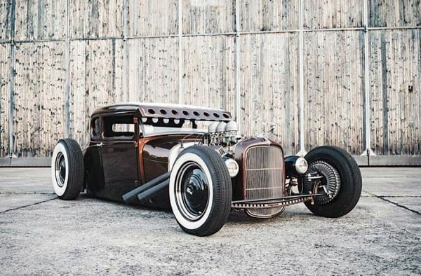 Cool Rat Rod Ideas