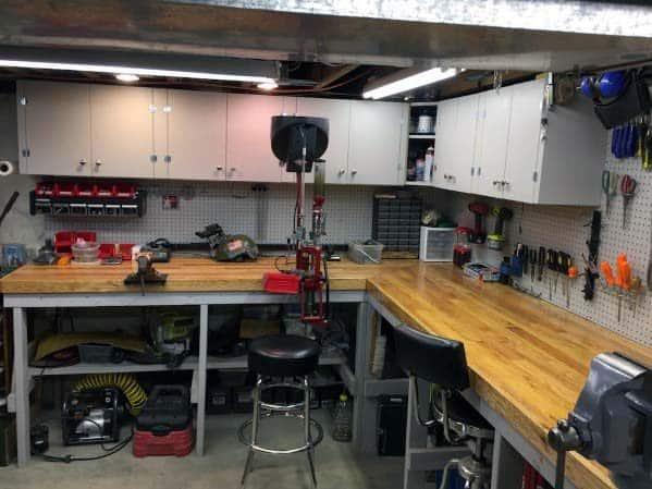 Cool Reloading Room Design Ideas