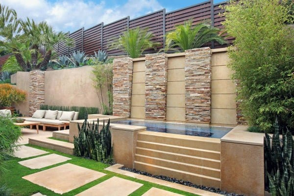 Cool Retaining Wall Ideas