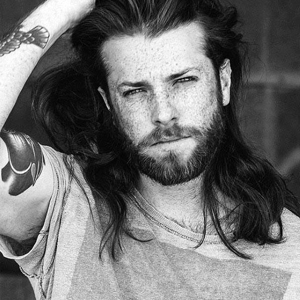 Cool Short Beard Styles For Men