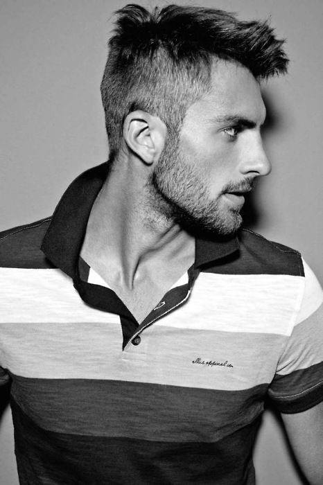 Cool Short Hairstyles For Guys With Thin Hair