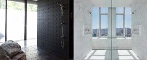 Top 70 Best Cool Showers – Unique Bathroom Design Ideas