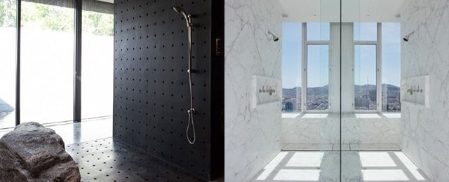 Delicieux Cool Showers Design Ideas