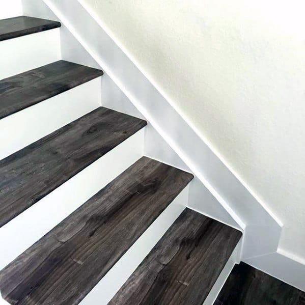 Cool Stair Trim Simple Baseboard