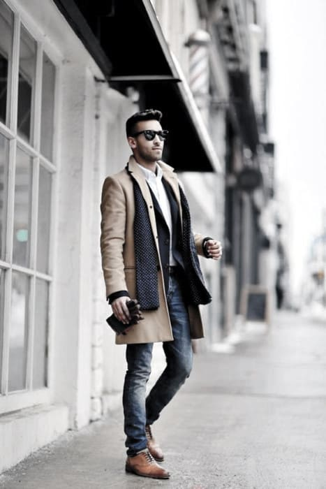 Cool Style Ideas For Men With Business Casual Outfits