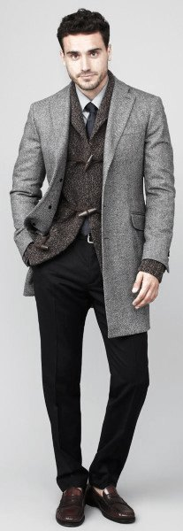 Cool Style Ideas For Men With Fall Outfits Business Fashion