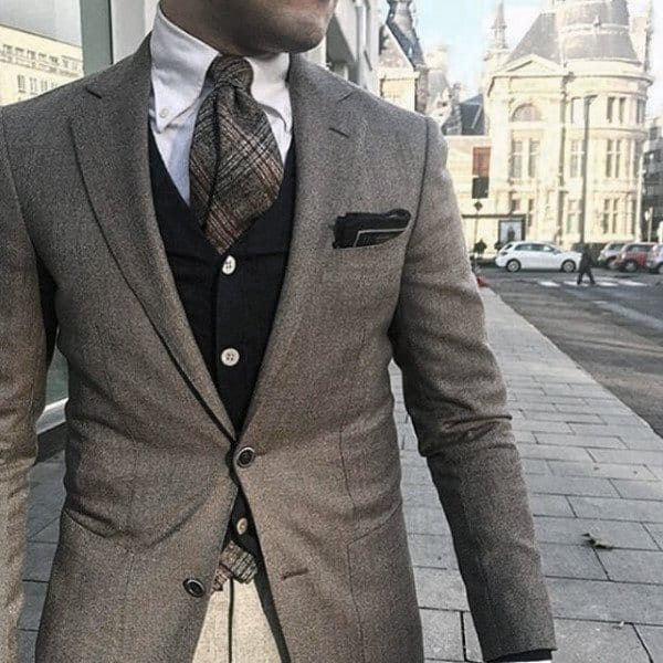 Cool Style Ideas For Men With Trendy Outfits