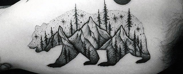 Top 57 Tree Tattoo Ideas [2020 Inspiration Guide]