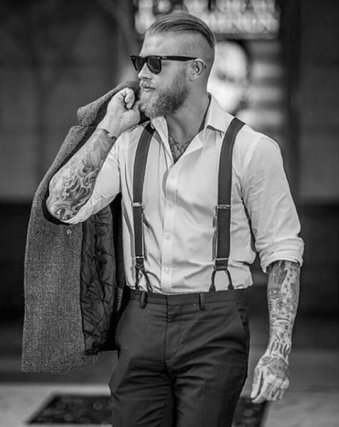 Incredible Top 75 Best Trendy Hairstyles For Men Modern Manly Cuts Hairstyle Inspiration Daily Dogsangcom