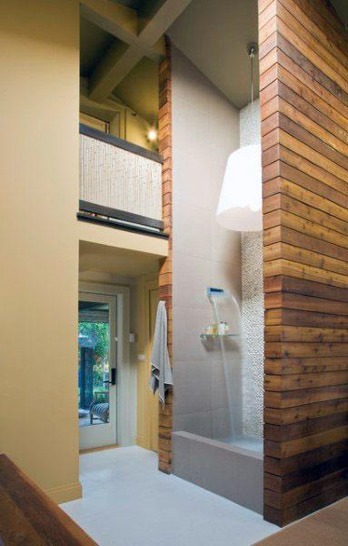 Cool Two Story Bathroom Design Ideas