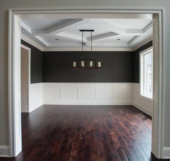 Cool Wainscoting Ideas