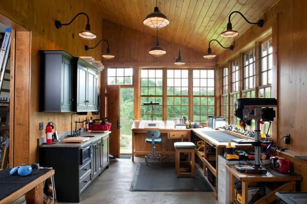 Cool Workshop Ideas For Woodworking
