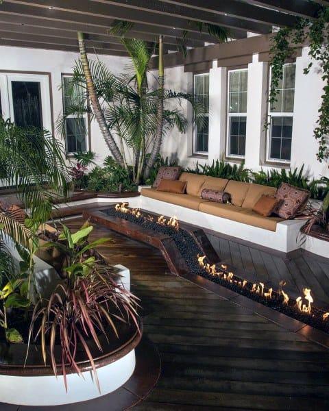 Coolest Backyard Ideas