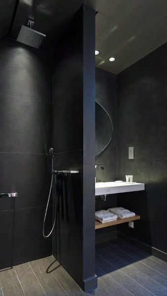 Coolest Bathroom Shower Ideas