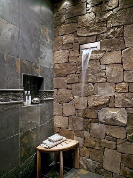 Coolest Bathroom Showers Designs