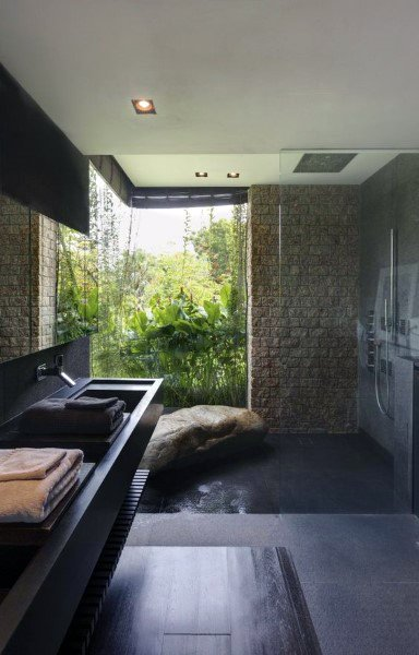 Coolest Bathrooms Ideas