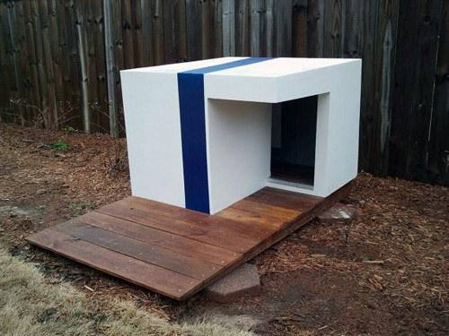 Coolest Dog House Design Inspiration Minimalistic Barkitecture Ideas