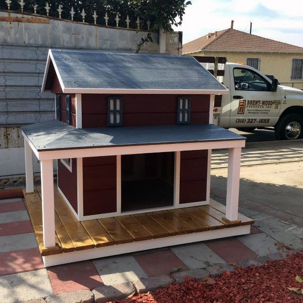 Coolest Dog House Designs