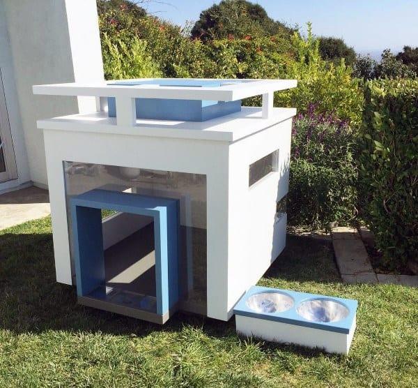 Coolest Dog House Ideas