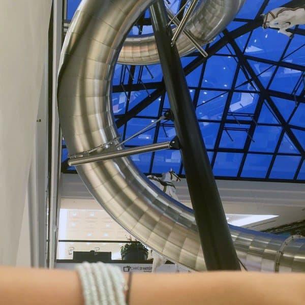 Coolest Indoor Slides