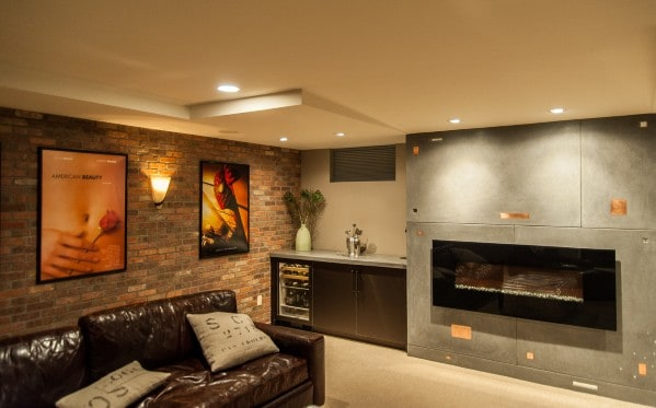 Coolest Man Caves